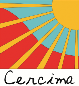 Novo Logo CERCIMA