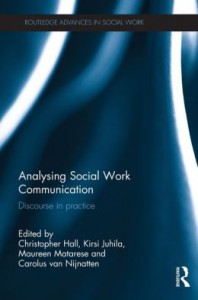 Analysing Social Work Communication