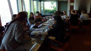 DANASWAC 13th Meeting - Data Session Michel Binet (09-08-2016)