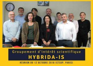 Axes de Recherche « Les Métiers-en-actes - Les Actes de métiers - Dynamiques de professionnalisation »