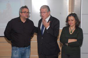 Michel Binet - Claude Hamonet - Teresa Magalhães