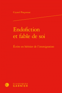 Endofiction