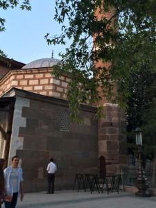Ankara. Crédit photo KB