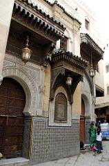 Sidi Ahmed Tijani Mosque