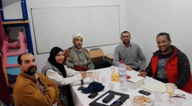 Khalid Rhazzali : socio-anthropologie de la prison en Tunisie