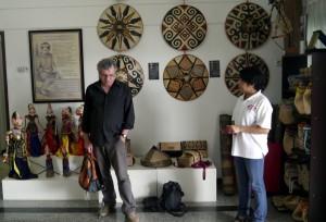 Le Yayasan Total à Balikpapan
