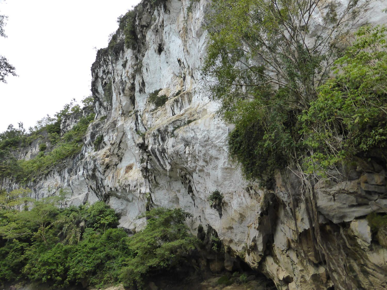 À l'Est de Bornéo – Kaltim