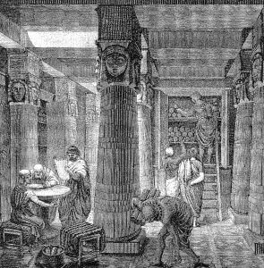 Ancient Library