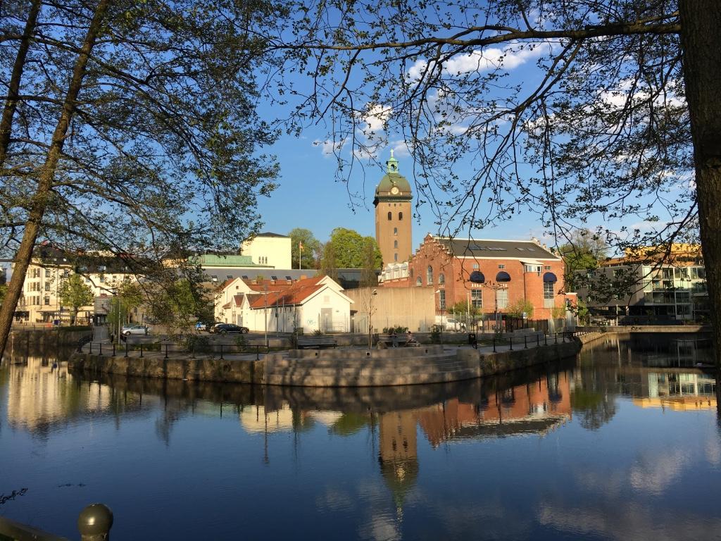 Borås Sweden