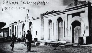 Cine olympia_Gabo