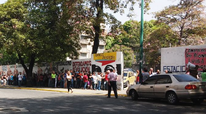 Venezuela: la Hidra inútil