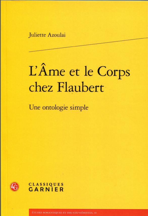 L'âme et le corps chez Flaubert