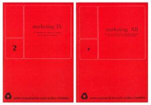 manuais Marketing Centro Nacional de Formação Turística e Hoteleira