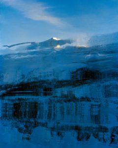 © Jorma Puranen: Icy Prospects 63, 2009, C-Print, Diasec. Courtesy: maerzgalerie