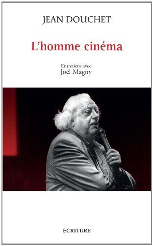 Lhomme-cinéma-de-Jean-Douchet