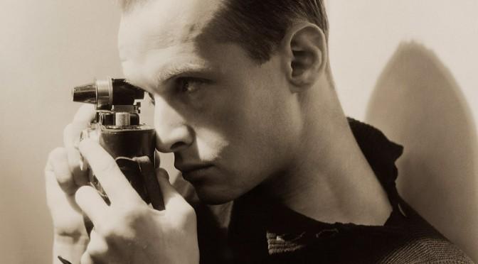 Clin d'oeil à Cartier-Bresson