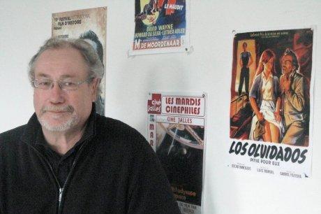 Jean-François CAZEAUX
