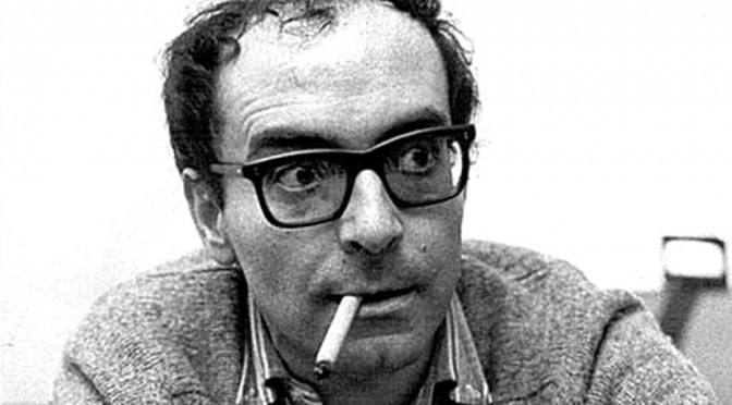 Godard, cinéaste libre