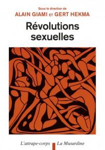 Parution: Révolutions sexuelles