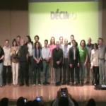 Rémy Vigneron au 10ème Séminaire International d'Urbanisme de Mexico