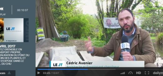 Interview de Cédric Avenier