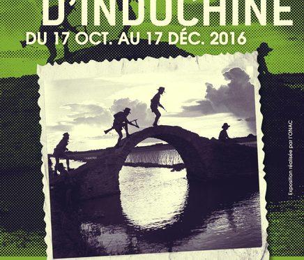 Exposition La Guerre d'Indochine, Brive