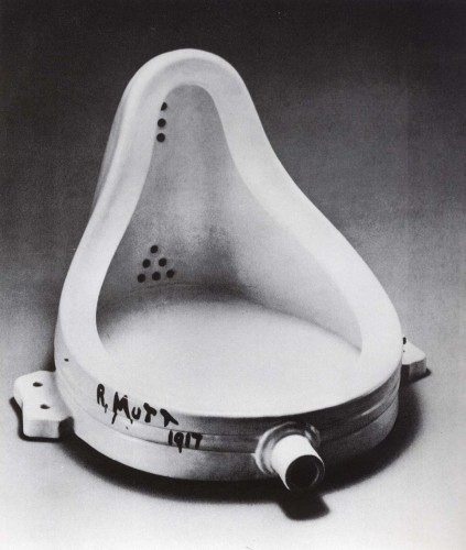 Source: http://www.invisiblebooks.com/Duchamp.htm