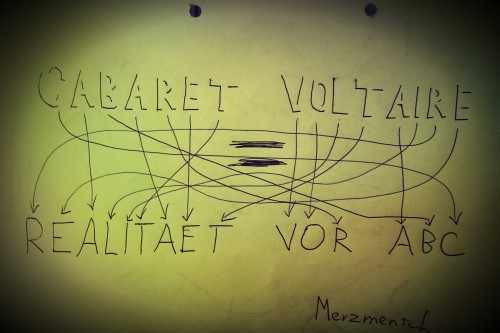 Copyright: Merzmensch