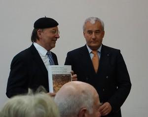 Buchvorstellung zur Maxvorstadt