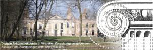 Kuroczynski Digitale Rekonstruktionen Titelbild