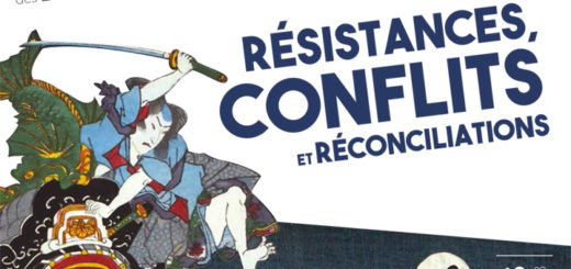 13e colloque de la Société Française des Études Japonaises (SFEJ)