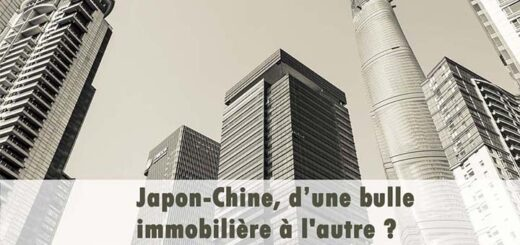Séminaire de l'IAO. « Japon-Chine, d'une bulle immobilière à l'autre ? »