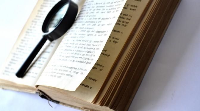 Una nuova FONTE per il Lexicon of Scholarly Editing: GAIA!