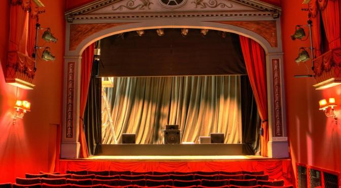 Les idées du théâtre de la Renaissance et de la première modernité chez nous !