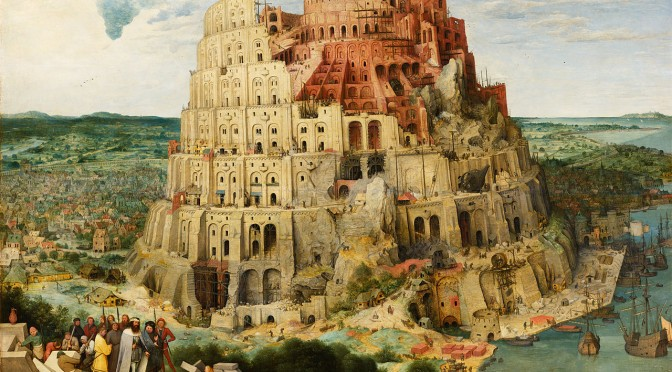 Bridging the Babel of Textual Criticism