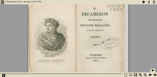 Ebook Decameron