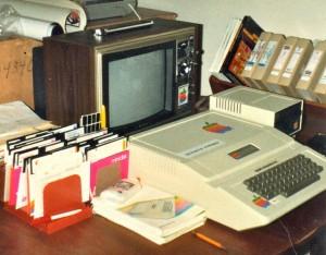 my first computer