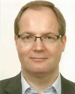 Jens Boysen (photo: private)