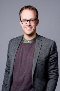 Daniel Heinrich (photo: private)