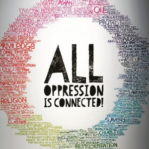 All Oppression is Connected, 2013 by Jim Chuchu (photo: baldiri | Flickr| CC BY-NC-SA 2.0