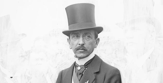Maurice Barrès et les monuments historiques