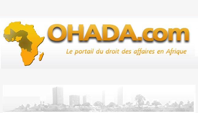 Ohada-logo-via