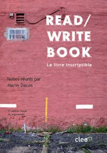 Read/Write Book. Le livre inscriptible
