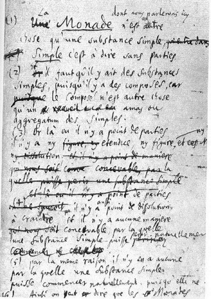 Leibniz_Monadology_2