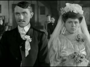 Le mariage canonique de Marie et Wanda