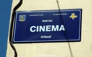 image libre de droits (CC BY-SA 2.5) https://commons.wikimedia.org/wiki/File:Rue_du_Cin%C3%A9ma.jpg