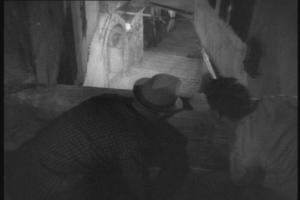 Pépé le Moko (1937), captures d'écran
