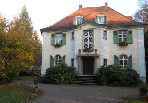 Internationales Musikinstitut Darmstadt (IMD)