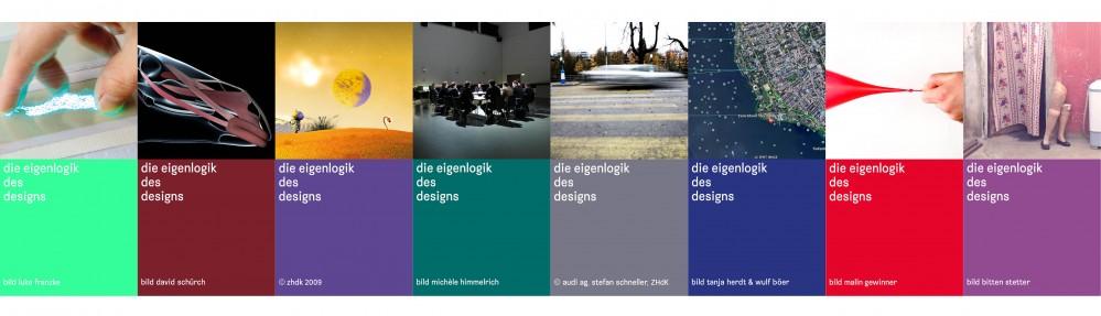 Die Eigenlogik des Designs