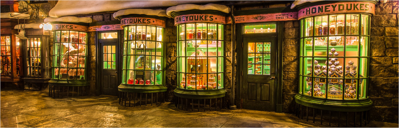 Why the French translators of Harry Potter have more work than their German colleagues